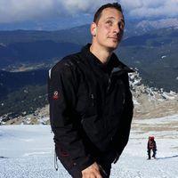 Georgios Spy's Photo