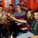 Wine tasting and Language Exchange, at IdiomArte's picture