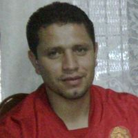 Abraham Granados's Photo