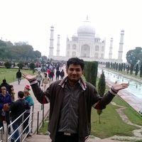 Rahul Sangma's Photo