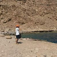 Mohamed Reda's Photo