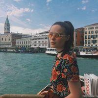 Rita Shatilova's Photo