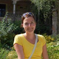 Angelika Kufleitner's Photo