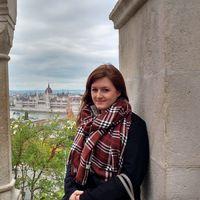 Agata Mazepa's Photo