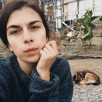 Наталина Очнева's Photo