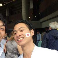 Taku Horikawa's Photo