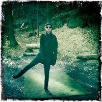 David Ljungberg's Photo