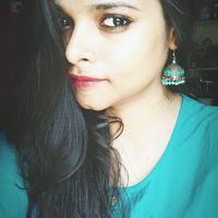 Megha Yadav's Photo