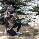 Archery Tag Cochrane!!!'s picture