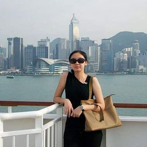 Lu Qin's Photo