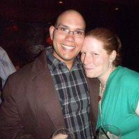 Justin and Heather Almeida Ferguson's Photo