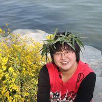 Kaline Chen's Photo