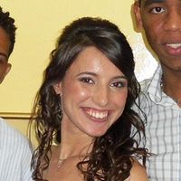 Suellen de Oliveira's Photo