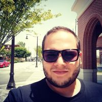 ali Betancourt's Photo