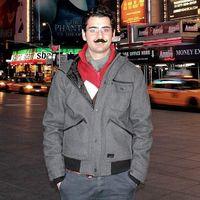 Sepehr Hedayat's Photo