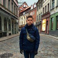 Dmytro Khmarnyi's Photo
