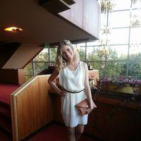 Vaida Kazlauskaitė's Photo