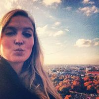 Lena Lülfing's Photo