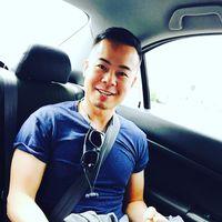Vincent He's Photo