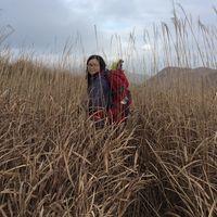 GUO Xin's Photo