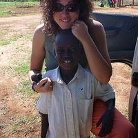 Carla et Mohamed's Photo