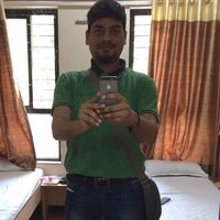Ankush Gupta's Photo