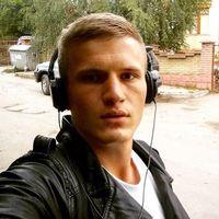 Олег Гаєвський's Photo