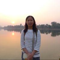 Ying Wang's Photo