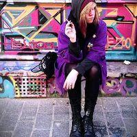 Le foto di Christina Groop Gudumac