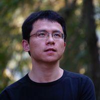 Yang He's Photo