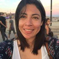 Mariana  Fuentes's Photo
