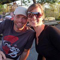 Megan & Josh的照片
