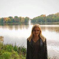 Franziska Pieckert's Photo
