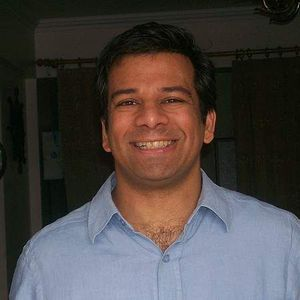 Ashwin  Bhambri's Photo