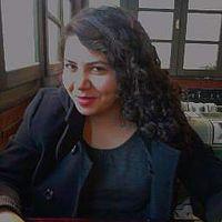 emine müjde Yılmaz's Photo