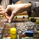 Wicked Wednesday Board Games Night's picture