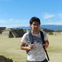 Adrián  Maldonado's Photo