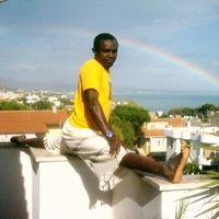 Ken Owino's Photo
