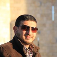 Huthaifa Afanah's Photo