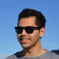 Moises Costa's Photo