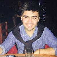 Nico Rojas's Photo