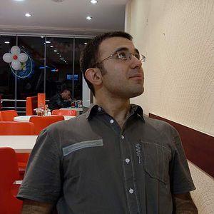 A.Firat Aydin's Photo