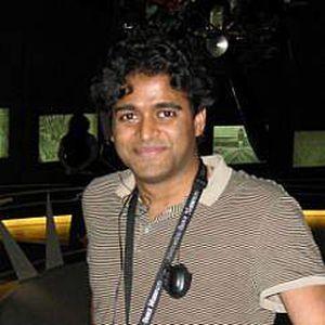 Pavan Kumar Nitte Ramesh's Photo