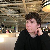 Jan Špalek's Photo