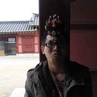 Chi Him Wong's Photo