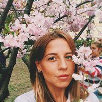 Ksenia Smirnova's Photo