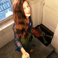Hannah Rooth's Photo
