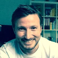 Andreas Günther's Photo