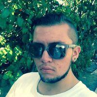 Miguel Hernandez's Photo