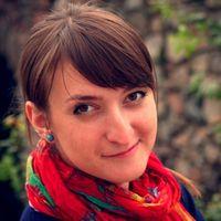 Iryna Shavlovska's Photo